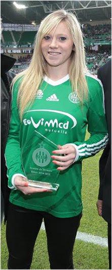 Caroline Audemar