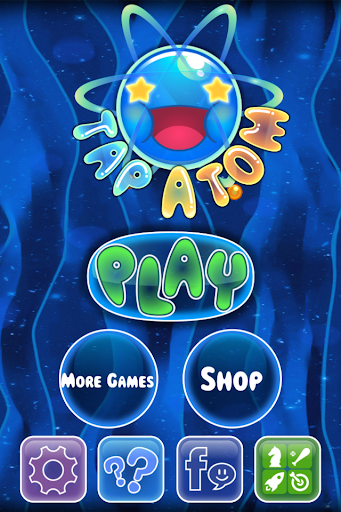 Tap Atom - A Puzzle Challenge For Everyone! screenshot 5
