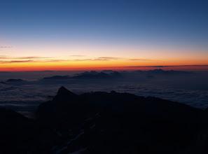 Photo: 5:27   Vse svetleje je....