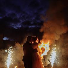 Wedding photographer Sobenin Grigoriy (GrigoriySobenin). Photo of 01.05.2018
