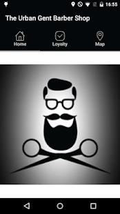 The Urban Gent Barber Shop - náhled
