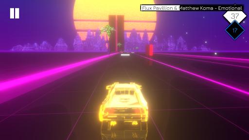 Music Racer 1.59 screenshots 2