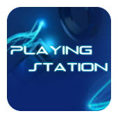 Playing Station Theme