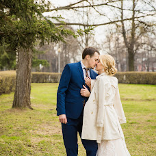 Wedding photographer Katya Utkina (Utkina). Photo of 01.05.2017