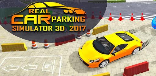 Приложения в Google Play – Real Car Parking Simulator 3D 2017