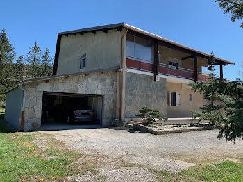 maison à Gap (05)