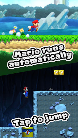 Super Mario Run 2.0.0 screenshot 1166871