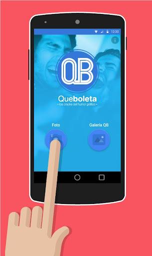 QueBoletaOficial