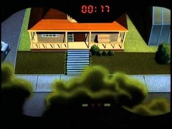 Season 3, Episode 14 House & Garden