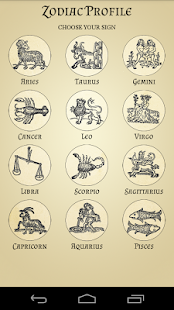Free Daily Horoscope Reading - Zodiac Profile 2017 - náhled