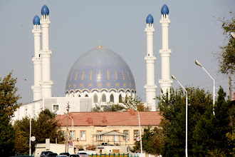 Photo: Day 160 - Mosque in Mary