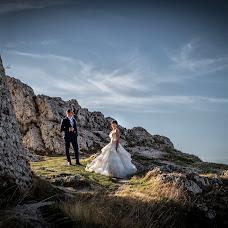 Wedding photographer Alessandro Di boscio (AlessandroDiB). Photo of 02.12.2017
