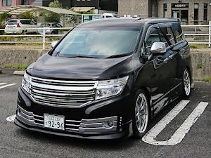 エルグランド PNE52 Rider V6のカスタム事例画像 こうちゃん☆Riderさんの2019年06月27日14:56の投稿