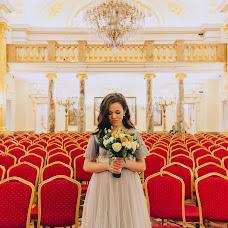 Wedding photographer Olga Baranovskaya (OlgaBaran). Photo of 06.02.2018