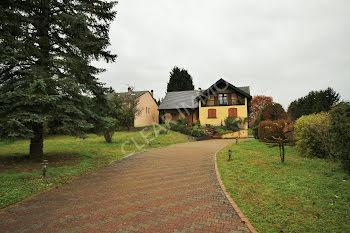 villa à Rosbruck (57)