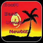 Boom Base Views Newbie