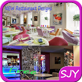 NEW Restaurant Designs
