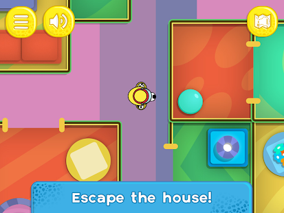 Sparky's Fun House- screenshot thumbnail