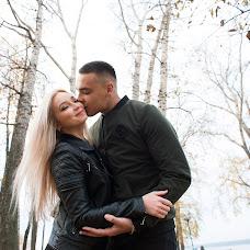 Wedding photographer Olesya Karakulova (Fishka). Photo of 24.11.2017