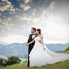 Wedding photographer Siegfried Entinger (Lisapisa780963). Photo of 04.06.2018