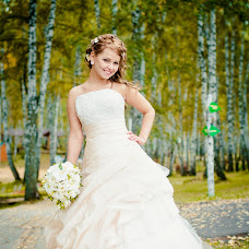 Wedding photographer Sergey Damanov (ferveyzer). Photo of 21.05.2015