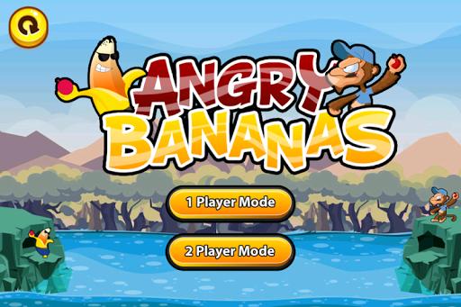 Angry Bananas 1.1 screenshots 1