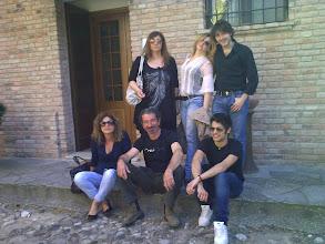 Photo: Pasqua con amici e Matteo
