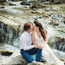 Wedding photographer Vita Yarema (jaremavita). Photo of 13.07.2017