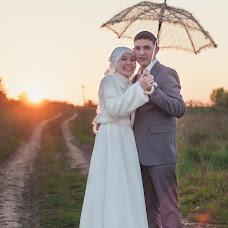 Wedding photographer Lenar Yarullin (YarullinLenar). Photo of 29.04.2017