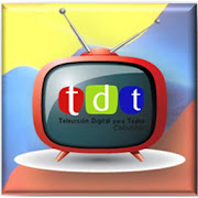tv tdt colombia