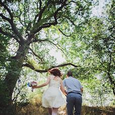 Wedding photographer Slava Rouz (Rouz). Photo of 24.10.2016