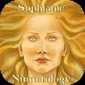 Numerology Sophianic icon