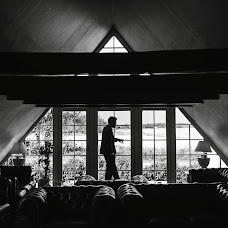Wedding photographer Alex Shat (Cleric). Photo of 12.09.2018