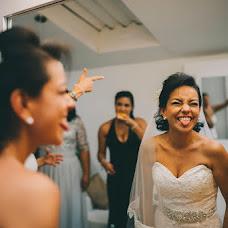 Wedding photographer Mauro Erazo (mauroerazo). Photo of 15.02.2017