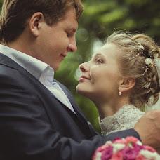 Wedding photographer Stepan Stepanskiy (Stepansky). Photo of 08.10.2013