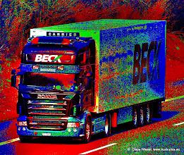 Photo: Beck Scania (CH)