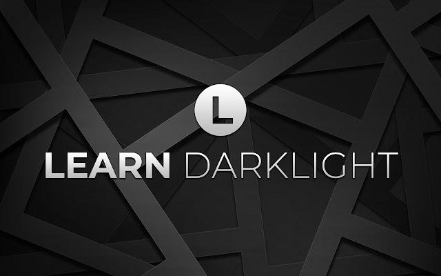 Learn Darklight