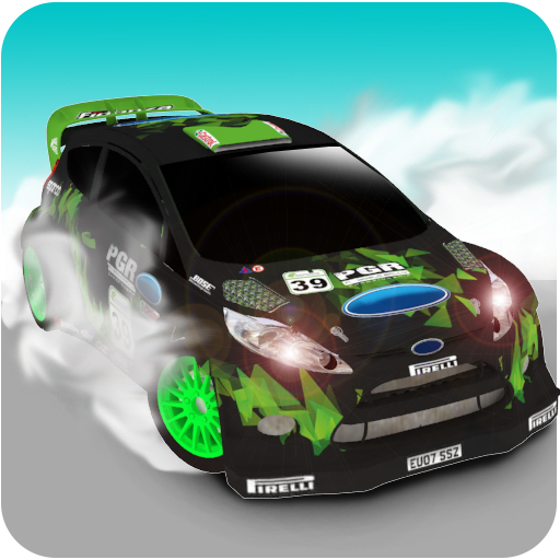 Pure Rally Racing - Drift ! file APK for Gaming PC/PS3/PS4 Smart TV