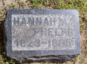 Photo: Phelps, Hannah M.
