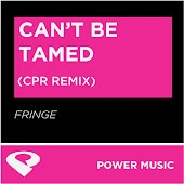 Can't Be Tamed (Cpr Remix Radio Edit)