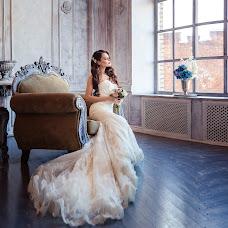 Wedding photographer Olga Kozchenko (OlgaKozchenko). Photo of 01.04.2018