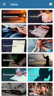 Download AD VIDA E LUZ For PC Windows and Mac apk screenshot 2