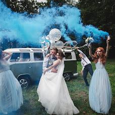 Wedding photographer Volodimir Kovalishin (nla6ep). Photo of 20.07.2018