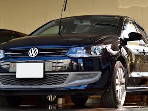 ポロ 6RCGG 2009年式 1400ccのカスタム事例画像  kenken1010さんの2020年02月24日12:52の投稿