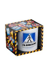 Mugg - I'm miraculous