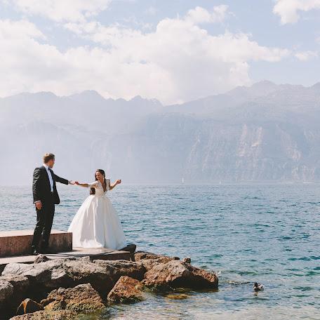 Wedding photographer Aleksandra Kukushkina (kukushkina). Photo of 25.11.2017