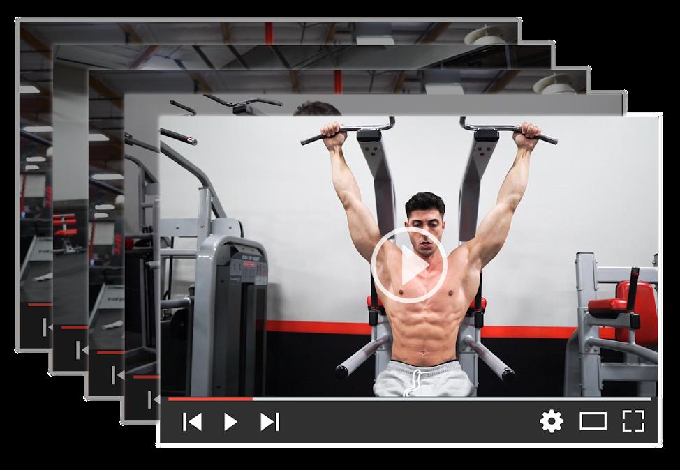 dieta definizione muscolare uomo pdf