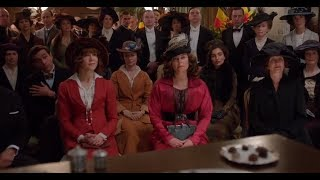 Masterpiece: Mr. Selfridge - Episode 4 (Original UK Edition)