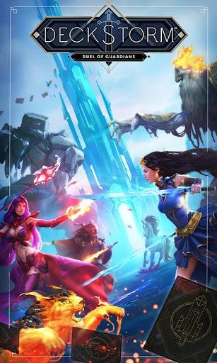 Deckstorm: Duel of Guardians screenshot 5