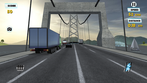 Truck Simulator Traffic Racer
